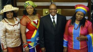The right to practise polygamy is protected in the South African Constitution