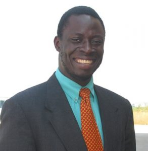Dr. Roland Holou
