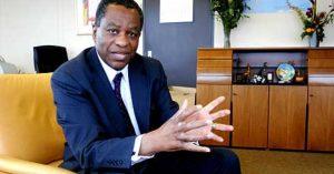 Geoffrey Onyeama,