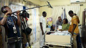 Nollywood money is big money.(Reuters/Akintunde Akinleye)