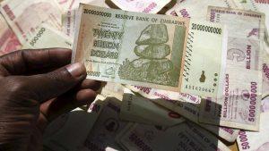zimbabwe-dollar