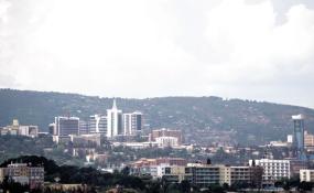 Photo: The New Times Rwanda's capital city Kigali (file photo).