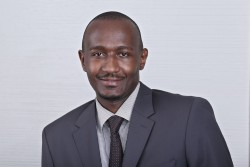 Patrick Matu - Compliance, Forensics and Cyber expert for East Africa