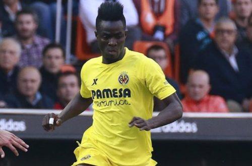 Eric Bailly: Man Utd sign Villarreal defender for £30m