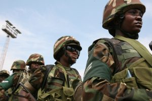 Amisom troops are not being paid properly despite the high risks involved with serving in Somalia