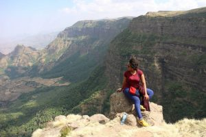 Simien National Park via Afro Traveller