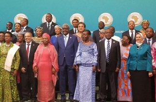 African Blocs Fail to Agree On Free Trade Area