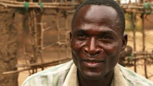 Eric Aniva told the BBC that he planned to stop taking part in sexual cleansing practices