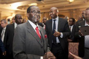 Mugabe+image