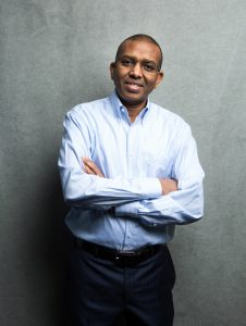 Ismail Ahmed - WorldRemit founder and CEO