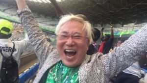 Katsuya Takasu watched Nigeria clinch bronze with a 3-2 win over Honduras