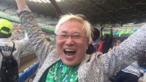 Katsuya Takasu watched Nigeria clinch bronze with a 3-2 win over Honduras