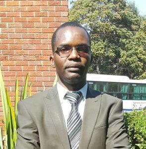Maxwell Munyangani