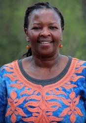 Kenyan born Njeri Kabeberi, has been named as Executive Director for Greenpeace Africa