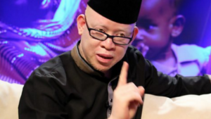 Isaac Mwaura is also asking for funding for alignment surgeries and a public awareness campaign