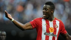 Lamine Kone has been widely acclaimed for his performances at Sunderland