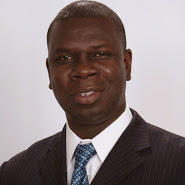 Abou Dieng CEO and President of Global Green International Holdings LLC believes that Africa is the next destination
