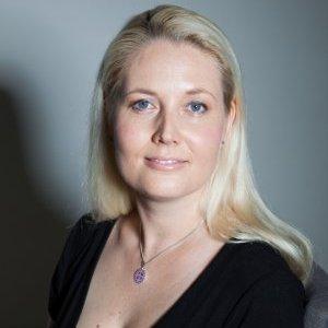 Zelda Weitz, Chief Operations Officer of Symbion Power