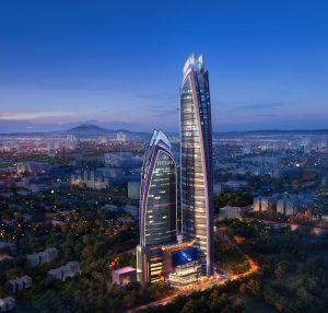 Hilton,Nairobi