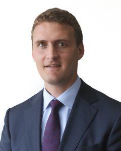 Xander Nijnens, Senior Vice-President, Hotels and Hospitality Group, JLL Sub-Saharan Africa