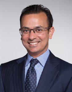 Mustafa Faizani - Market Leader & CEO of its India, Middle East, Turkey and Africa Market