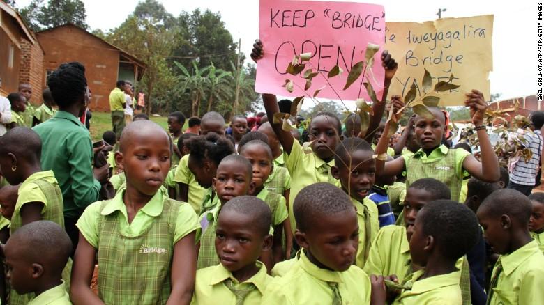 What went wrong for Bridge Academies in Uganda?