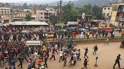 Amnesty International Comes Out Swinging On Cameroon :Excessive force that led to deaths of protesters must be urgently investigated
