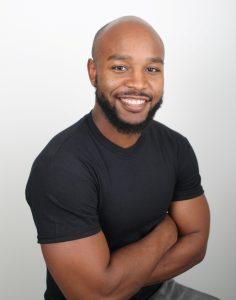 Nyasinga Onyancha, CEO for SimbaPay