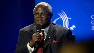 President Koroma has warned that no one will be protected by Fifa
