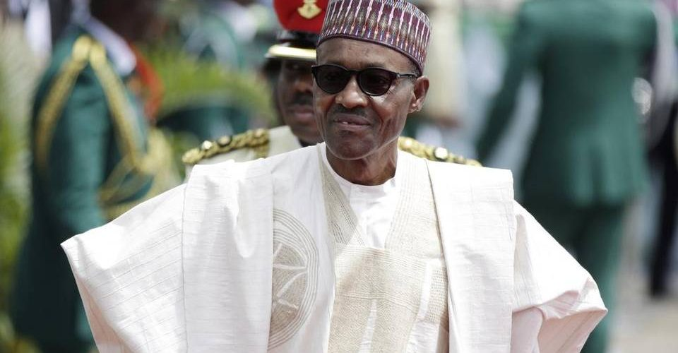 Nigerian President Muhammadu Buhari has unleashed an anti-corruption sweep that has touched people across the country but left bureaucrats, in particular, in despair. Sunday Alamba AP FILE PHOTO