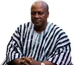I did my bit says President John Mahama as he bows out in grace