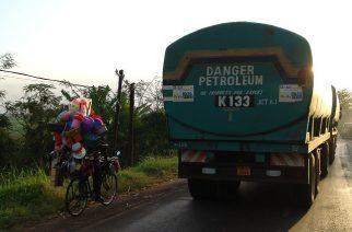 Has the oil curse befallen Uganda? Credit: Stefan Gara.