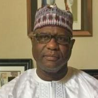 Ambassador Omar Faye