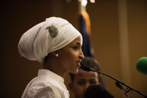Meet Ilhan Omar, the First Somali-American US Legislator: My Win 'Offers a Counter-Narrative to the Bigotry in the World'