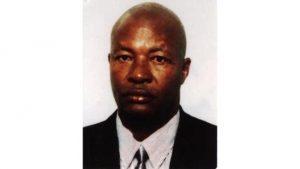 Emmanuel Niyonkuru was on his way home when he was shot
