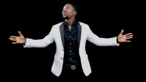Akpobome Ogude, popularly known as Ogusbaba, is a rising star in Nigeria