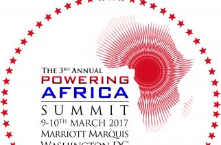 Washington DC  To  Host  EnergyNet's 3rd Powering Africa Summit In  March