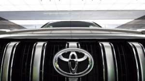 More than 50 of the government's Toyota Prados could not be found