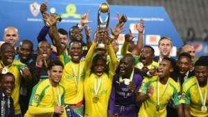 Mamelodi Sundowns won the Champions League in 2016