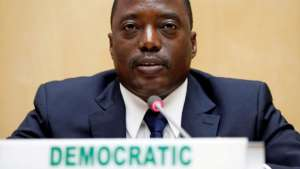 President Kabila's opponents have accused him of delaying the election in order to remain in power