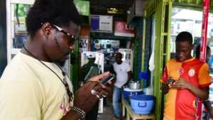 Kenya has more than 30 million mobile phone subscribers