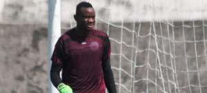 Georges Bokwe was one of two unused goalkeepers in the Cameroon squad that defeated Egypt in the final of the recent African Nations Cup