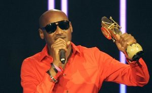 2Face floated the idea of a protest earlier this month (AFP Photo/PIUS UTOMI EKPEI)