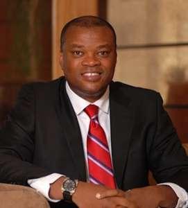 Daniel Monehin, Division President for Sub-Saharan Africa