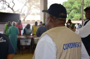 How can election observation be changed to reflect the challenges faced today? Credit: Commonwealth Secretariat.