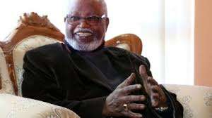 Sam Nujoma led Namibia to Independence and serve as its first President