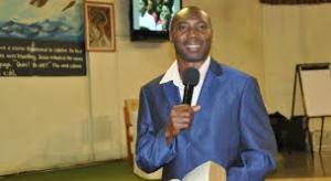 Prophet Samuel Kakande.