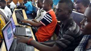 The African Union hopes .africa will create a unique online identity for the continent