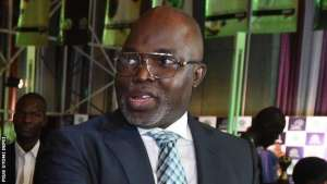 Pinnick is another calling for change at the top of African football