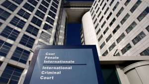 The ICC was set up in 2002 to prosecute the world's worst crimes where national courts are reluctant or unable to act [Jerry Lampen/Reuters]
